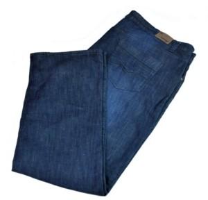 Flypaper Men's Big Tall Regular Fit Straight Leg Jeans