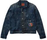 Ralph Lauren Indigo Denim Jacket