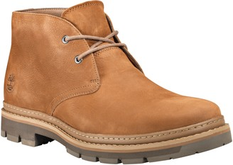 Timberland Port Union Waterproof Chukka Boot