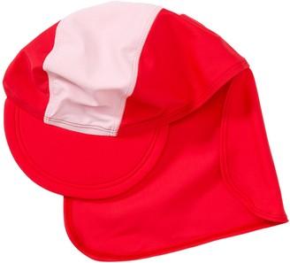 Playshoes Girl's UV Protection Swim Cap Sun Hat