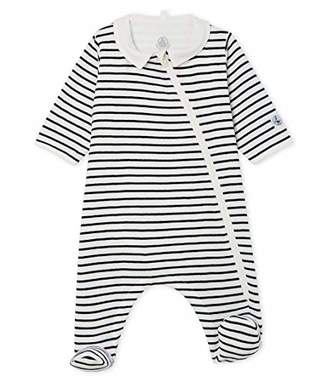 Petit Bateau Baby Bodyjama_5040901 Sleepsuit,30 (Size: )