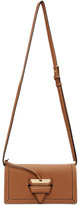 Loewe Brown Mini Barcelona Bag
