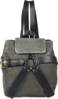 Vivienne Westwood Bondage Backpack