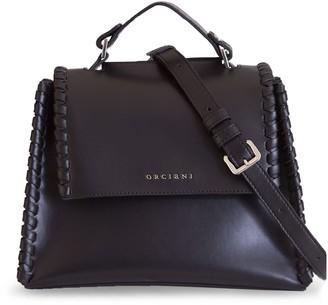 Orciani Sveva Chain Small Bag