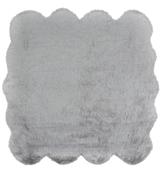 Ecarpetgallery Royale Octo Handmade Faux Fur Rug