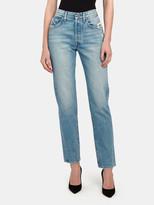 Edwin Kai Straight Leg Jeans