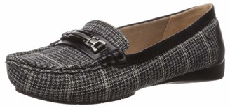 LifeStride Women's Vanity Slip On/Loafer/Moc