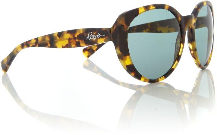 Ralph Tortoise cat eye 0RA5212 sunglasses