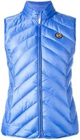 MICHAEL Michael Kors padded gilet - women - Feather Down/Polyester - S