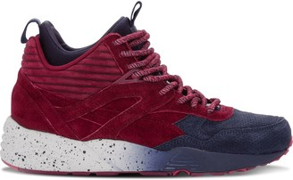 Puma R698 Mid Sakura sneakers