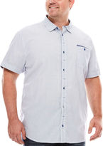 i jeans by Buffalo Madao Short-Sleeve Woven Shirt - Big & Tall