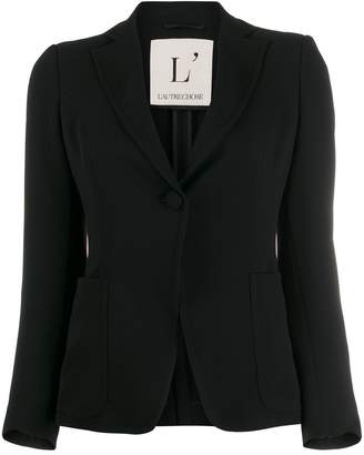 L'Autre Chose Slim Fit Blazer