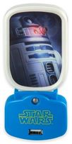 Star Wars Star WarsTM R2D2 Charging USB Nightlight
