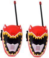 Power Rangers Walkie Talkie