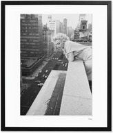 Monroe Marilyn Monroe, 1955, 40 x 50cm, Limited Edition