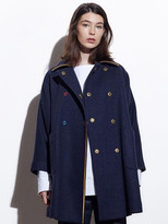 C L O Military Coat Caf8jc04 Ny