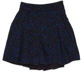 Proenza Schouler Pleated Mini Shorts