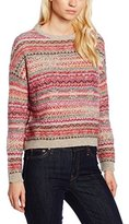 Benetton Women's 119PE1B33 Jumper