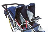BOB Strollers Infant Car Seat Adapter - Multi-Model - Duallie