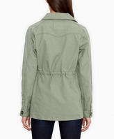 Levi's Dolman Military Jacket