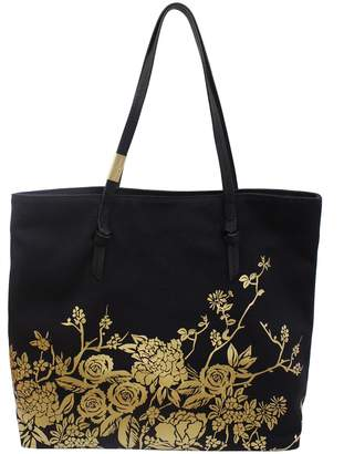 Foley + Corinna Embroidered Tote
