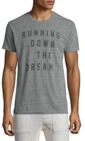 Sol Angeles Running Down the Dream Graphic T-Shirt
