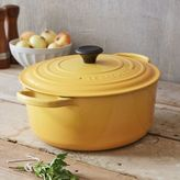 Le Creuset Signature Honey Round French Ovens