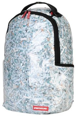SPRAYGROUND Backpacks & Bum bags
