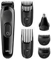 Braun Multi Grooming Kit MGK3020 – 6in1 Beard & Hair Trimmer