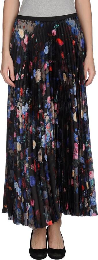 Annarita N. Long skirts - Item 35199777AK