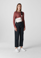 Essential Stripe Top