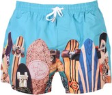 DSQUARED2 Swim trunks - Item 47190404