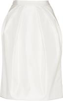 Giambattista Valli High Waisted Midi Skirt
