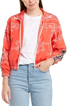 Pam & Gela Bandana Jacket