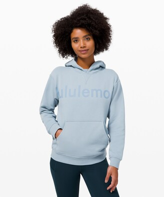 Lululemon All Yours Hoodie *Graphic