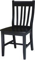 Asstd National Brand Cafe 2-pc. Side Chair
