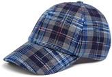 Missoni Plaid Baseball Hat - 100% Exclusive