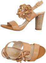 Andrea Morelli Sandals - Item 11184557