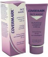 Covermark Face Magic Make-Up Waterproof - 2 (SPF 20) for Women, 1.01 oz