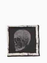 John Varvatos Skull Bandana
