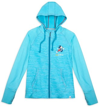 Disney Mickey Mouse and Friends Track Jacket for Women runDisney