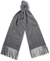 Mulberry - Cashmere Scarf