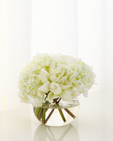 John-Richard Collection John Richard Collection Peonies on Broadway Faux Floral