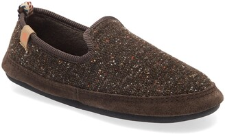 Acorn Bristol Loafer Slipper