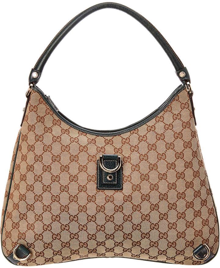 439f60bfc Gucci D Ring Bag - ShopStyle