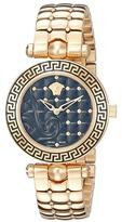 Versace Vanitas 30mm VQM05 0015 Watches