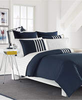 Nautica Aport Colorblocked King Comforter Set