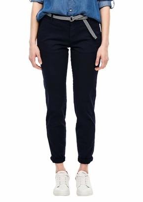 S'Oliver Women's Chino Trouser