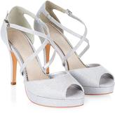 Monsoon Gabie Strappy Platform Sandal