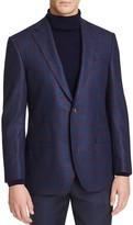 Jack Victor Loro Piana Window Dream Tweed Classic Fit Sport Coat - 100% Bloomingdale's Exclusive